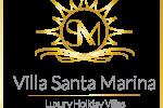 Luxury Villa Santa Marina