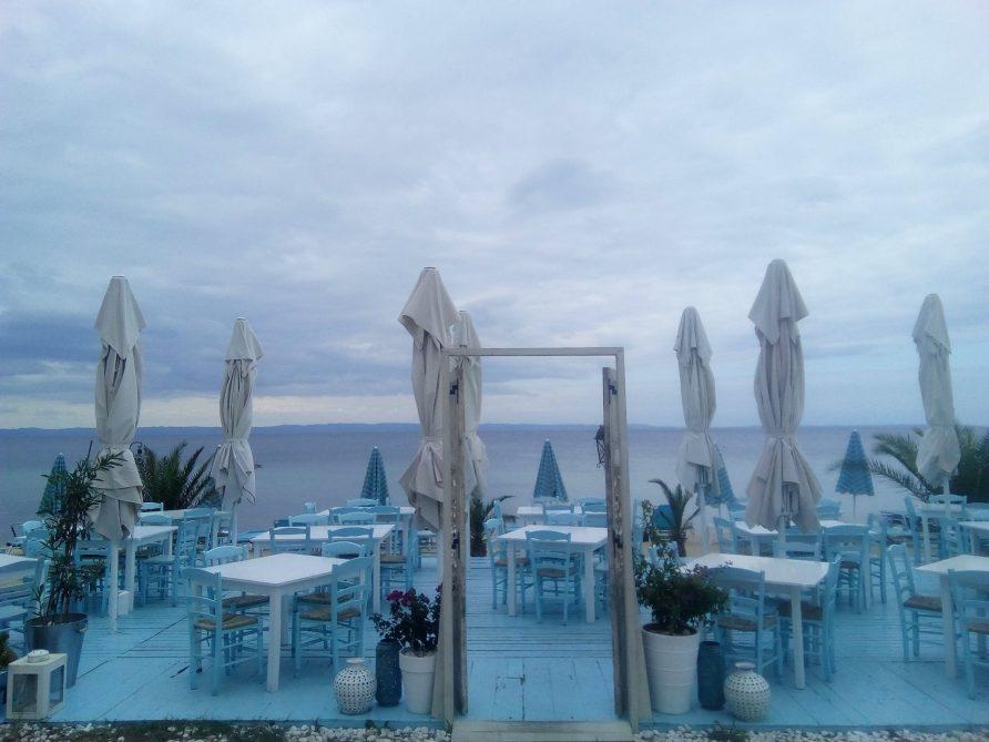 Септември във Вила Санта Марина